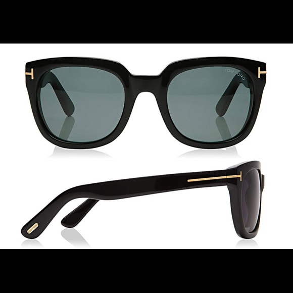 34e71a673b55 Tom Ford Campbell Sunglasses. M 5b66626b1070eeed3367d4d2. Other Accessories  ...